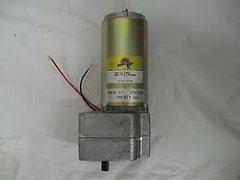 Power Gear Slide Out Motor 522788S