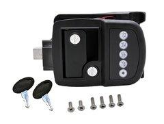 Electric Trailer Door Lock 013-509