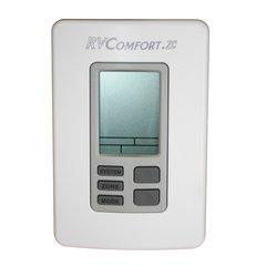 Coleman Thermostat, Digital, Heat / Cool / Heat Pump 9330-335