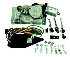 Kwikee Step Gearbox / Motor / Linkage Kit 909772000
