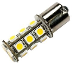 1141 LED Bulb, 18 LED's, 205 Lumens, Bright White, 50373