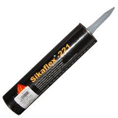 Sikaflex 221 Polyurethane Sealant / Adhesive