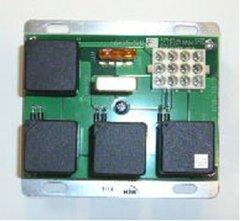 KIB Electronics Slide Room Controller, Dual Slide, 16615700