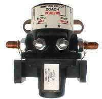 Intellitec Battery Disconnect Relay with Signal 01-00055-302