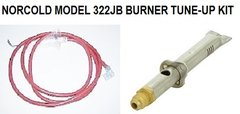 Norcold Refrigerator Model 322JB Burner Tune-Up Kit