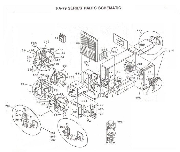 Atwood Furnace Parts View   pdxrvwholesalePDX RV LLC