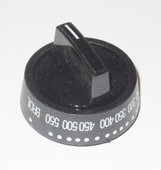 Suburban Oven Thermostat Knob 140224