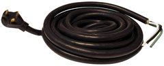 Valterra Mighty Cord 30Amp Power Cord, 25′ A10-3025ENDBK