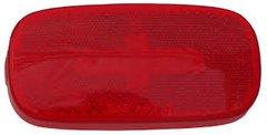 Incandescent Marker Light, Red, L04-0059R