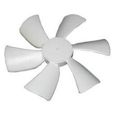 Ventline Replacement 6 Inch Diameter Fan Blade BVC0466-00