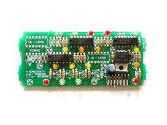 KIB Electronics Replacement Board Assembly, K21 & K23 Series, SUBPCBK2