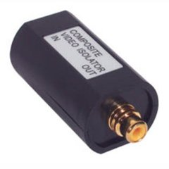 Impact Acoustics Video Isolation Transformer 41145