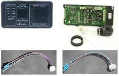 Intellitec EMS Control Board 00-00633-000 Upgrade Kit