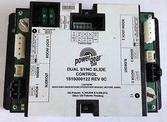 Power Gear Dual Sync Slide Control 1510000122