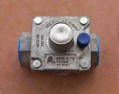 Suburban Range / Oven Regulator 161140