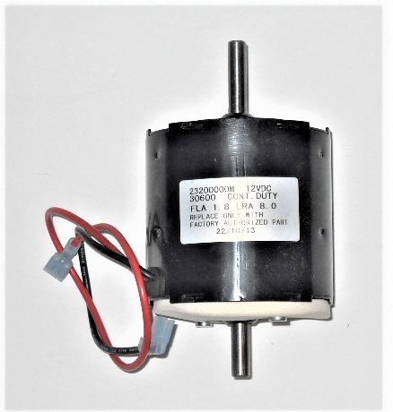 Atwood Hydroflame Furnace Blower Motor 30778