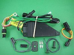 Kwikee Step Electronic Control Module Kit 909510003