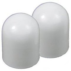 Thetford Toilet Bolt Cap, White, 31713