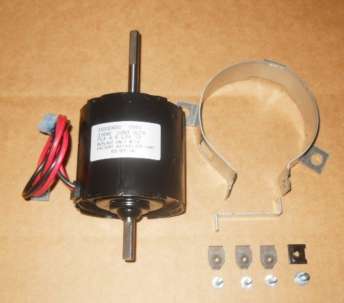 Atwood furnace blower motor 37359 pdxrvwholesale for How to install a blower motor in a furnace