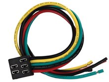 Slide Out Extend / Retract Switch Harness 13061