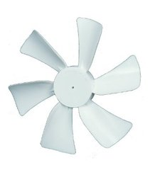 Vent Mate 6 Inch Replacement Fan Blades