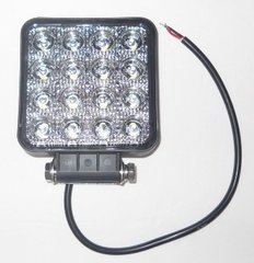 LED Flood Light L16-0167-F