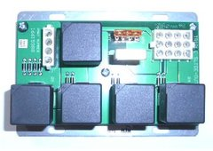 KIB Electronics Slide Room Controller, Triple Slide, 16615988