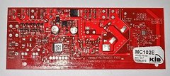 KIB Electronics Printed Circuit Board MC102E