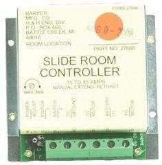 Barker Slide Out Controller 27666