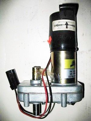 Power Gear Slide Out Motor 523900 Pdx Rv Price 719 75