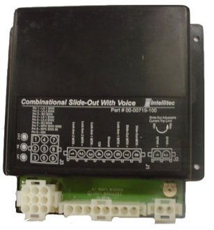 Intellitec Slide Out Room Controller Voice 00 00719 100