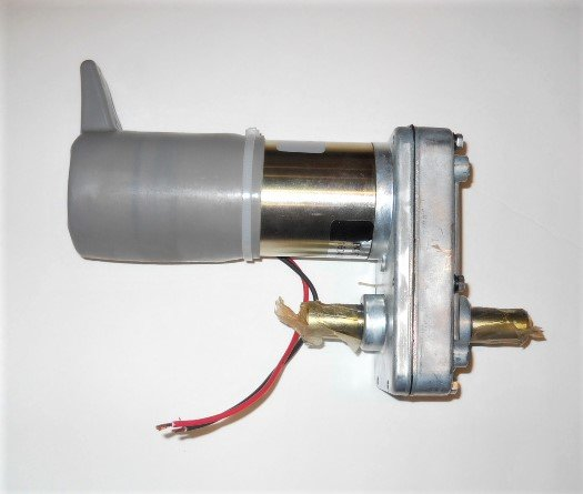 Power gear slide out motor 524667 pdxrvwholesale for Rv slide out motor power gear