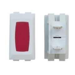 Storage Light White Indicator / Red Lit