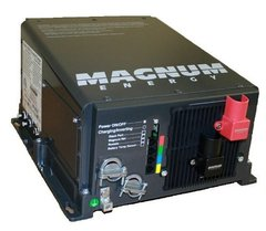 Magnum ME2012-20B 2000W Inverter with 100 Amp Charger