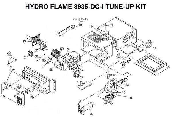 atwood furnace model 8935
