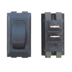 Water Pump Switch, Black