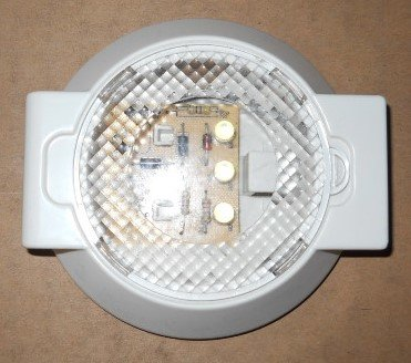 Atwood Refrigerator Led Light Assembly 14028 Pdxrvwholesale