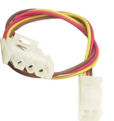 Intellitec 4 X 3 EMS Adapter Harness, 11-00903-200