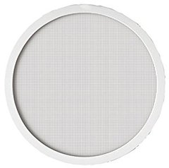 Fan-Tastic Vent Bright White Pop 'N Lock Screen K2035-81