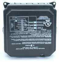 Intellitec Auto Electronic Select Switch Module 00-00714-000