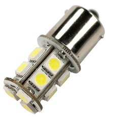 1003 LED Bulb, 13 LED's, 160 Lumens, Soft White, 50455