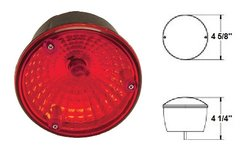 Incandescent 4 Inch Tail Light L03-0027