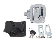 AP Products Entry Door Lock with Keys 013-535