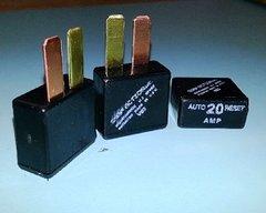 Power Gear 20 Amp Circuit Breaker, 14-1089