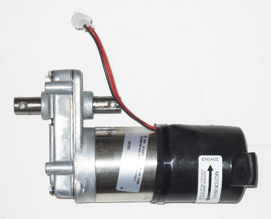 Power gear slide out motor 524179 pdx rv price for Slide out motor manufacturers