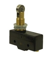Cross Roller Plunger Switch Z-15GQ21-B7-K