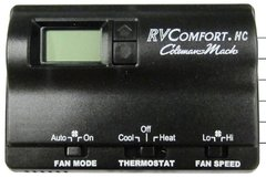 Coleman Thermostat, Digital, Heat / Cool, 8330-3482