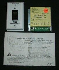 Barker Slide Out Controller Upgrade Kit 31891
