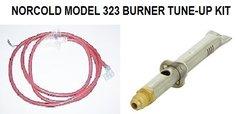 Norcold Refrigerator Model 323 Burner Tune-Up Kit