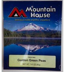 Garden Green Peas Pouch
